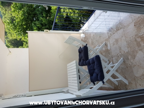 studio apartmani Mate i Ana - Baška Voda Chorvatsko