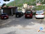 U zlé tchýně a dobrého tchána - Baška Voda Kroatien