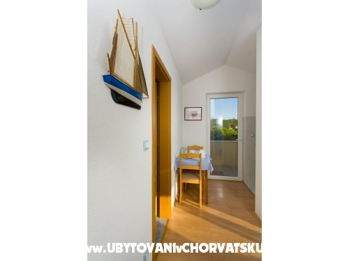 Vila Ivиic Promajna - Ba�ka Voda Хорватия