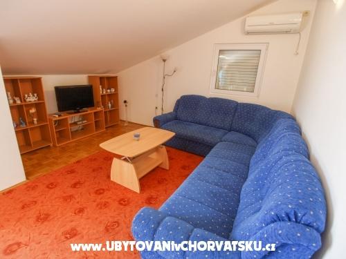Vila Tonka - Baška Voda Chorvatsko