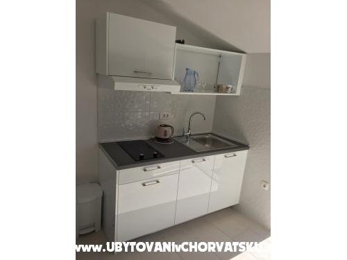 Villa Agneza - Baška Voda Croazia