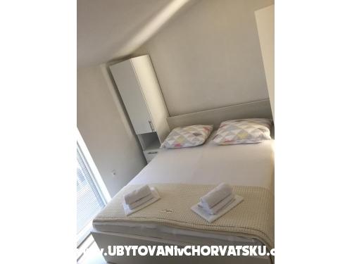 Villa Agneza - Baška Voda Hrvaška