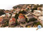 Villa Ana - Baška Voda Chorvátsko