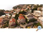 Villa Ana Chorvatsko