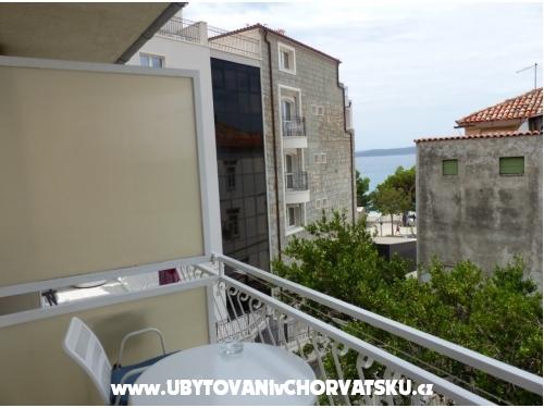 Villa Antonia - Baška Voda Hrvaška