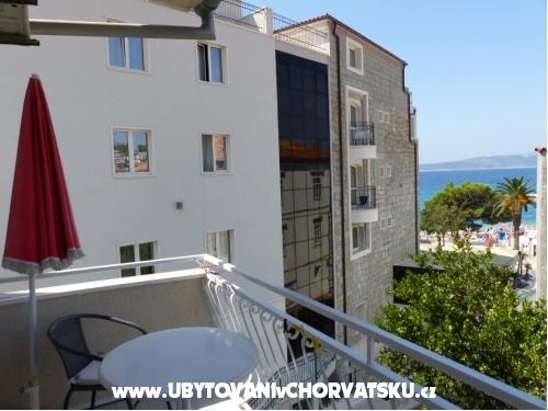 Villa Antonia - Baška Voda Chorvátsko