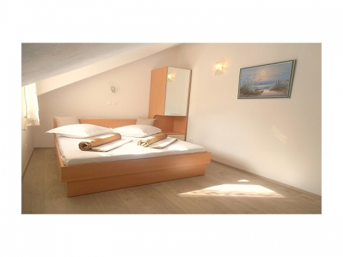 Appartement Villa Bonaca - Baška Voda Kroatien