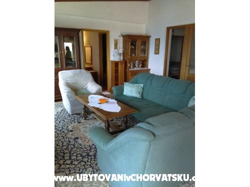 Villa Bratuš - Baška Voda Chorwacja