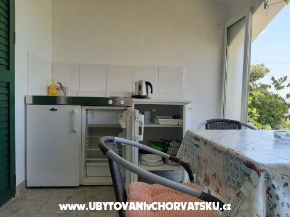 Villa Bratuš - Baška Voda Hrvaška