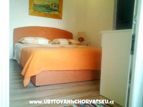 Villa Bratu� - Ba�ka Voda Horv�torsz�g