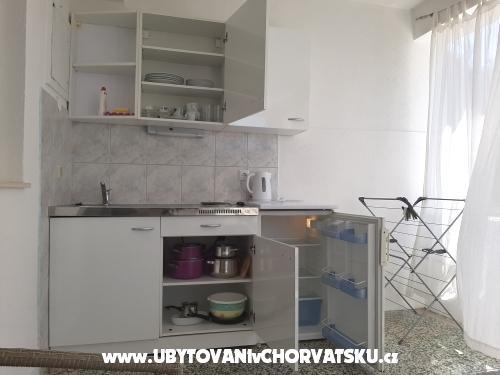 Villa Bratu� - Ba�ka Voda Hrvatska