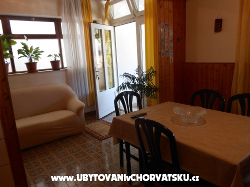 Villa  Nina  M - Baška Voda Chorvátsko