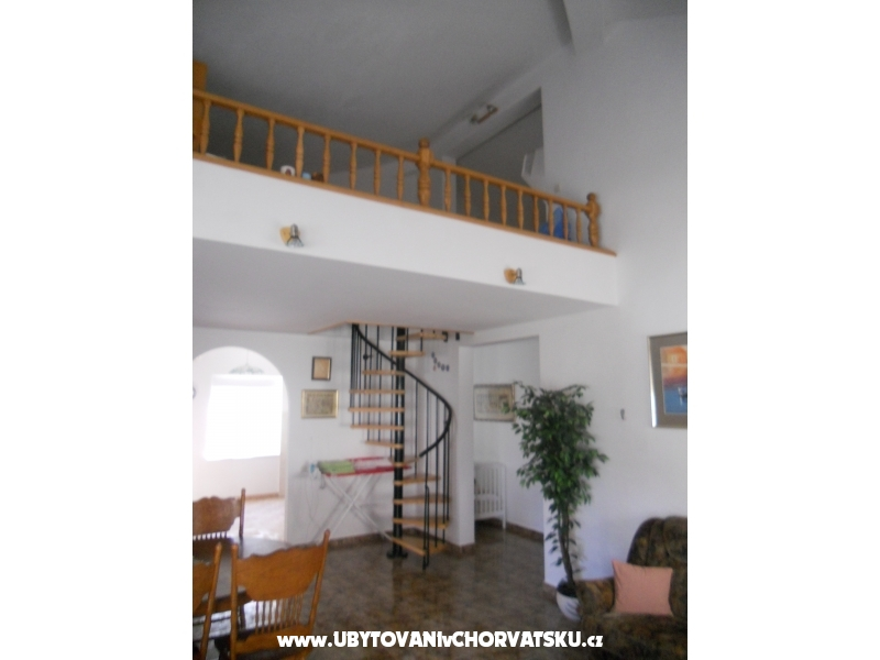 Villa Cvitanovic **** - Baška Voda Horvátország