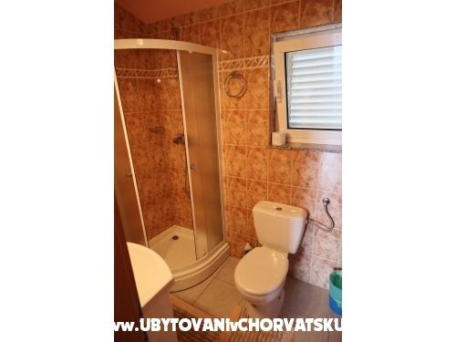Villa DM - Baška Voda Croatia