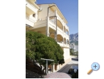 Villa DM - Baška Voda Kroatien