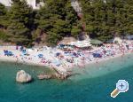 Villa DM - Baška Voda Horvátország