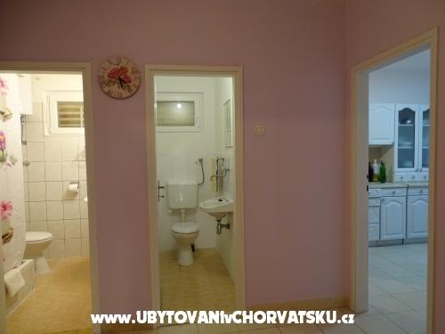 Villa Gabi - Baška Voda Hrvaška