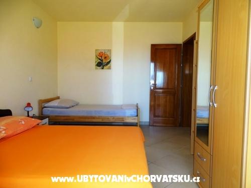 Villa Gabi - Baška Voda Croatie