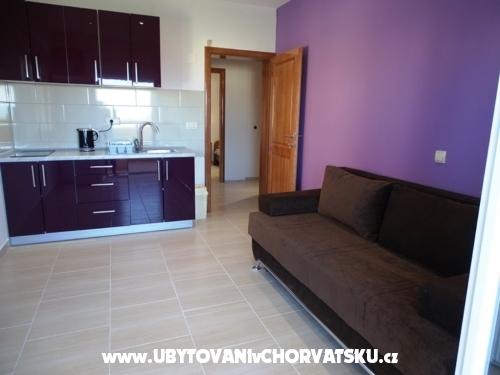 Villa Gabi - Ba�ka Voda Croatia