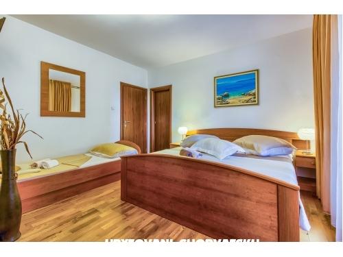 Villa Gabriel - Baška Voda Horvátország