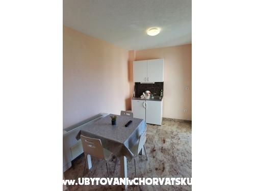 Villa Marić - Baška Voda Croatie