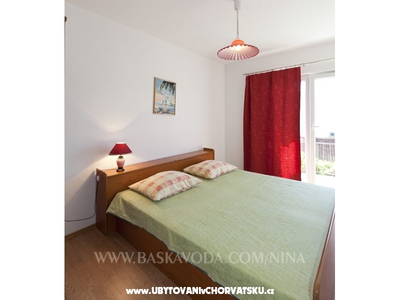 Villa Nina - Baška Voda Croatie