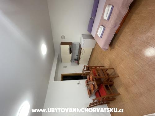 Villa Popi� - Ba�ka Voda Chorwacja