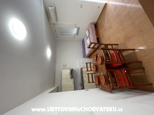 Villa Popić - Baška Voda Chorvátsko