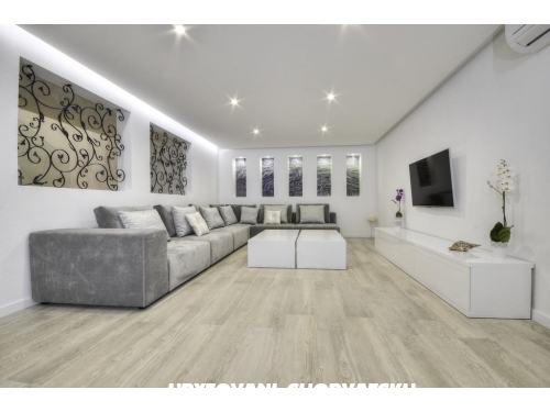 Villa Prestige - Baška Voda Horvátország