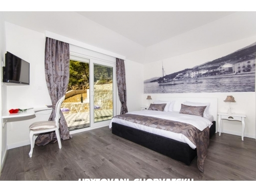 Villa Prestige - Baška Voda Hrvaška