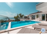 Villa Prestige - Baška Voda Kroatien