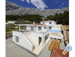 Villa Prestige - Baška Voda Chorvatsko