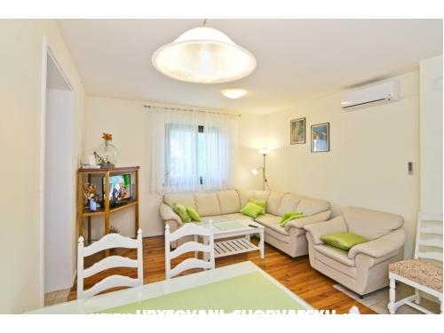 Apartamenty Ana - Betina Chorwacja