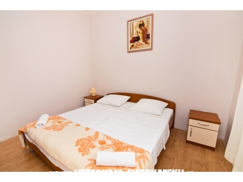 Apartmani Ana - Betina Hrvatska