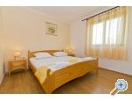 Appartements Ana - Betina Kroatien