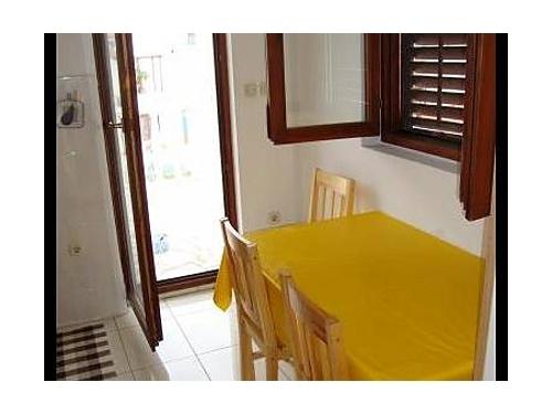 Apartamenty Drago - Betina Chorwacja