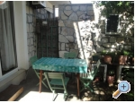 Appartements Ivica - Betina Kroatien