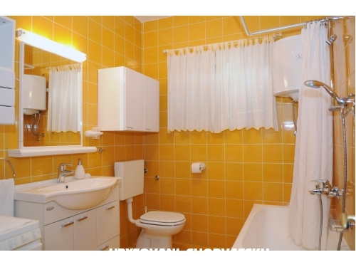 Apartments Je�ina - Betina Croatia