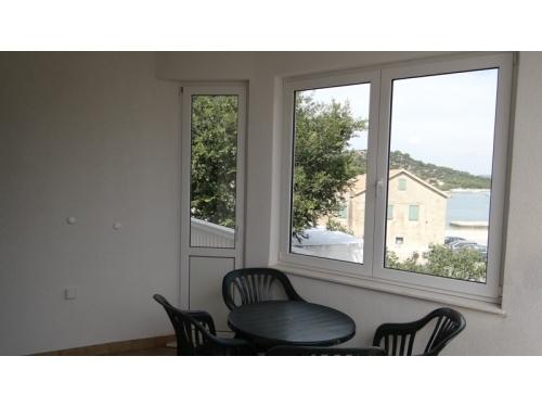 Apartmány Ježina - Betina Chorvatsko