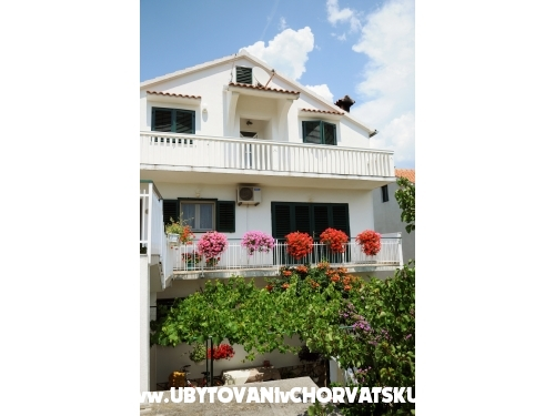 Апартаменты Je�ina - Betina Хорватия