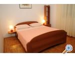 Appartements Ježina - Betina Kroatien