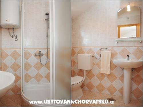 Appartements Je�ina - Betina Kroatien