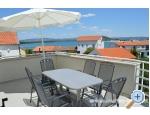 Ferienwohnungen Cvita - Betina Kroatien