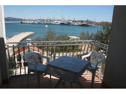 Apartments Vili - Betina Croatia