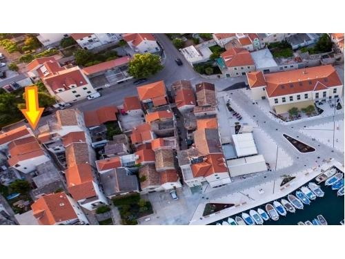 Kuća Lukin - Betina Hrvatska