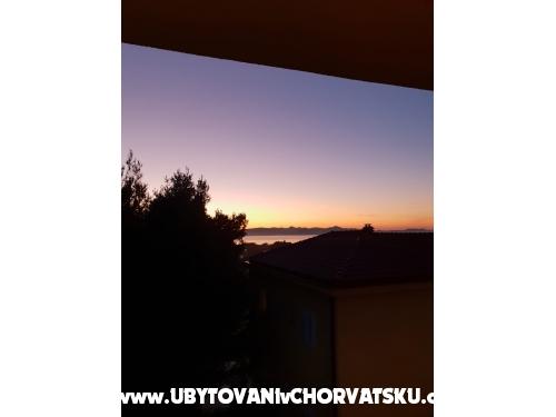 Apartmani Mileva - Bibinje Hrvatska