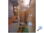 Appartements Mileva - Bibinje Kroatien