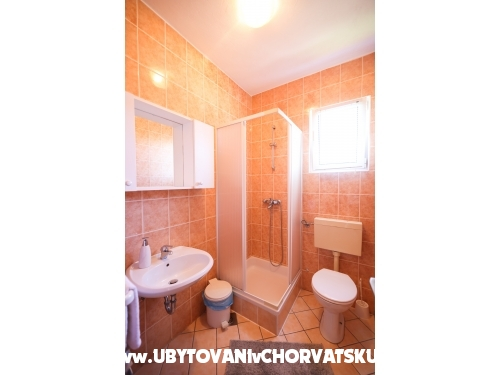 Apartmány Lisica - Bibinje Chorvátsko
