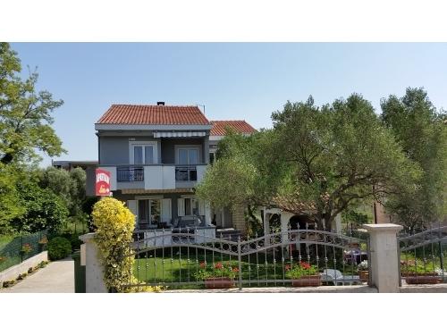 Apartmani Lisica - Bibinje Hrvatska