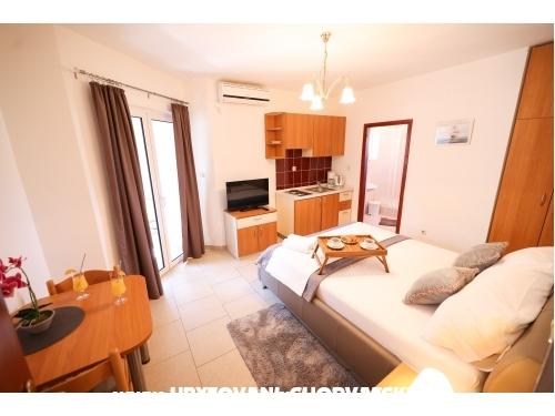 Appartements Lisica - Bibinje Kroatien